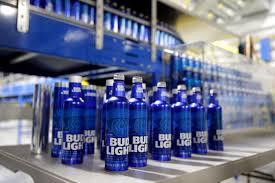 Bud Light Aluminum Bottle Brewer Ab Inbev Stung By Brazil U0027s Weak Economy Fortune