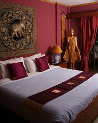 chambre bali rooms