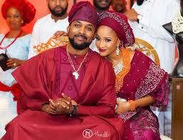 traditional wedding banky w denies selling 35k tickets for traditional wedding