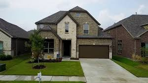 grayson floor plan elevation g frisco hills video tour youtube