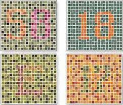 Colour Blind Test Free Online 100 Ideas Free Online Color Blind Test On Emergingartspdx Com
