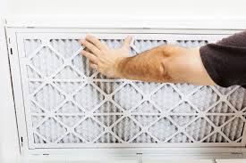central air conditioning system repair