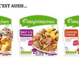 plat cuisiné weight watcher j ai testé le nouveau plat cuisiné weight watchers par emyminute