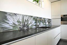 küche spritzschutz selber machen mit glasrückwand und selbst bauen - K Che Spritzschutz Wand