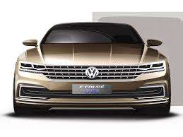 volkswagen coupe 2015 volkswagen c coupe gte concepts