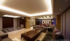 le plafond chambre décoration faux plafond salon et chambre dakar sénégal sensys afric