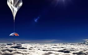 see the earth from space in a stratospheric balloon for 75 000