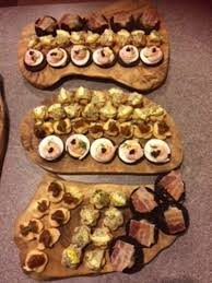 m canape canapes abc absolute beginners cookery