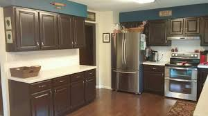 kitchen colors with chocolate cabinets pin on kitchen diy