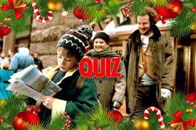 christmas movie quiz how well do you know festive films guess