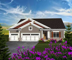 Craftsman Ranch Home Plans Classic Craftsman Ranch House Plan 89908ah Architectural