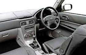 white subaru forester interior car reviews subaru forester 2 0 x all weather the aa