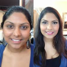 makeup schools in san francisco before and after pictures san francisco makeup hair bridal