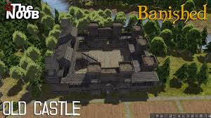 banished s01 e11 old castle youtube