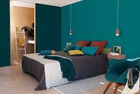 chambre peinte en bleu découvrez la nouvelle gamme de peinture envie de leroy merlin