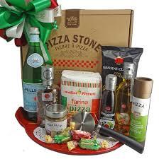 per gift basket pizza gift basket