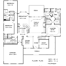 lafayette house plans builders floor plans blueprints home