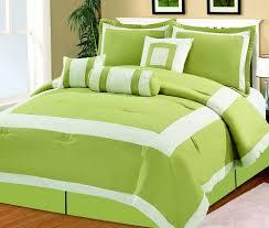 Green Double Duvet Cover Lime Green Duvet Cover Home Design Ideas