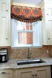 Curtain Valances Designs 100 Kitchen Curtain Valances Ideas Kitchen Small Window
