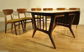 Dining Room Tables Dallas Tx by Mid Century Dining Set Dallas Tx Stolp Mid Century Modern Dining