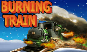 The Barning Train Download Burning Train Free Game Adventure Java Mobile Game