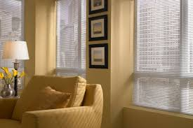 One Inch Blinds Metal Blinds