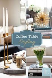 Home Decor Coffee Table How To Add More Dimension To Your Decor Interior Styling Coffee