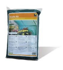 Greenhouse Palram Amazon Com Shade Kit For Palram Greenhouses Greenhouse Parts