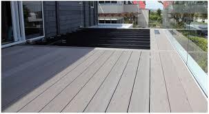 building a deck over a waterproof membrane loredana emmerson