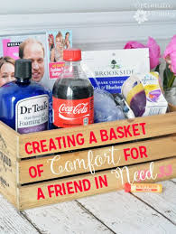 thinking of you gift baskets 383 best easy diy gifts images on gifts christmas
