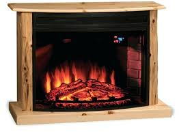 Fire Sense Electric Fireplace - amish fireplaces electric contemporary electric fireplace fire