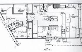 l shaped open floor plan kitchen choosing floor plan open views house efficient u shaped