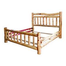 Cedar Log Bedroom Furniture by Rustic Bedroom Sets Houzz