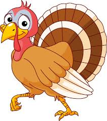 free clip of thanksgiving day turkey clipart 7586 best