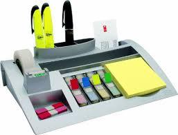 organiseur bureau 3m organiseur de bureau gris meubles de bureaux