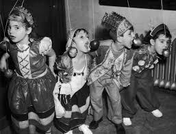 Historical Halloween Costume Mischief Night Halloween History Term