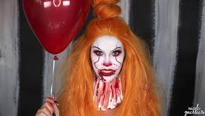 the best halloween makeup tutorials