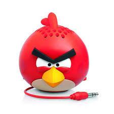angry birds speaker ebay