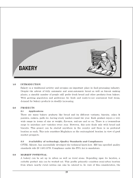 Bakery Price List Template Bakery Project Cost Bakery Breads