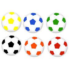soccer balls a a global industries
