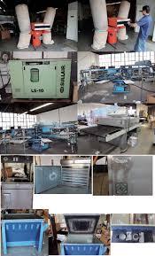 screen printing equipment m u0026r interchange