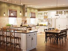 Shop Kitchen Cabinets  Drawers At HomeDepotca The Home Depot - Kitchen cabinets from home depot