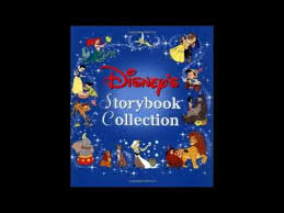 Disney Scary Storybook Collection Disney Disneys Storybook Collection Disney Storybook Collections