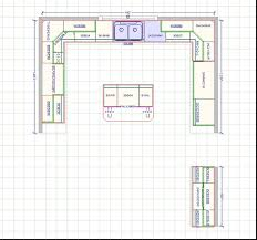 kitchen cabinets layout ideas enchanting kitchen cabinet layout with planning a kitchen layout