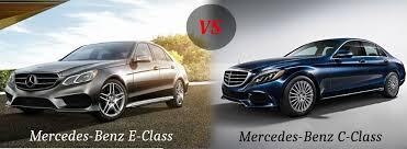 mercedes c class vs s class mercedes c class vs e class