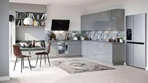 optimiser espace cuisine plan de cuisine en l 8 exemples pour optimiser l espace côté maison