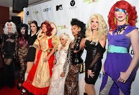 lebron james halloween party party photos snooki u0026 jwoww kick off halloween with drag queens