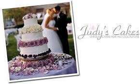 wedding cake jacksonville fl judy s cakes jacksonville florida weddings cakes
