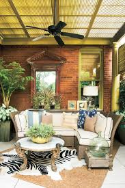 how to find the best porch decor at homegoods southern living