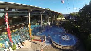 Thermalbad Bad Ems Claudius Therme Youtube